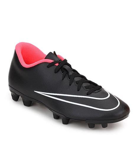 nike fg mercurial vortex ii football sports shoes buy