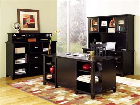 havertys durbin desk will turn any home office into a