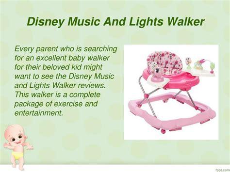 disney baby music and lights walker ppt best baby walker powerpoint presentation id 7519118