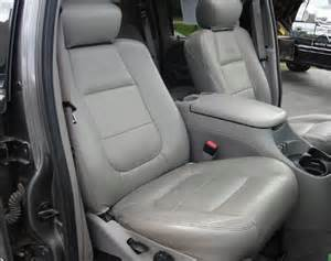 Ford F150 Seats 2001 2003 Ford F150 Crew Low Back Seats With