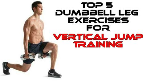 vertical workouts with weights
