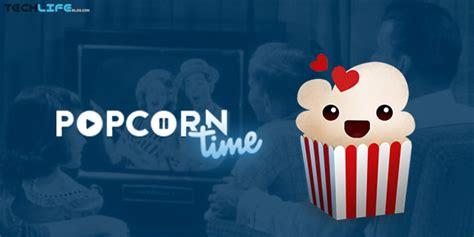 popcorn alternative  advanced  faster