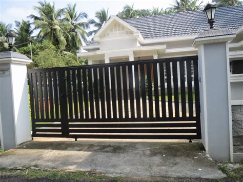 kerala gate designs october