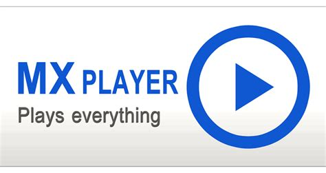 mx player for android mx player free for android