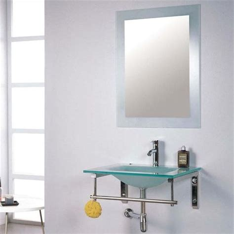 Glass Bathroom Mirror Chawla Float Glass Wholesale Bathroom Mirrors India