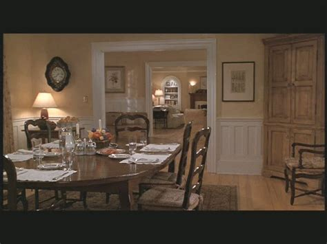 father of the bride house interior father of the bride house dining room hooked on houses