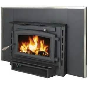 fisher fireplace insert wood stove