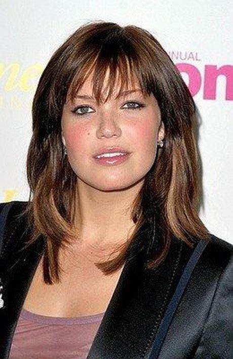 cortes de pelo largo para caras redondas cortes de pelo largo para caras redondas