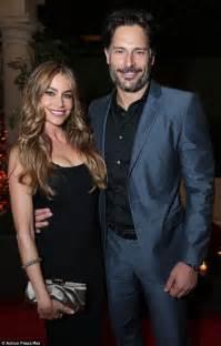sofia vergara engaged to joe manganiello but dont sofia vergara smitten with new boyfriend joe manganiello