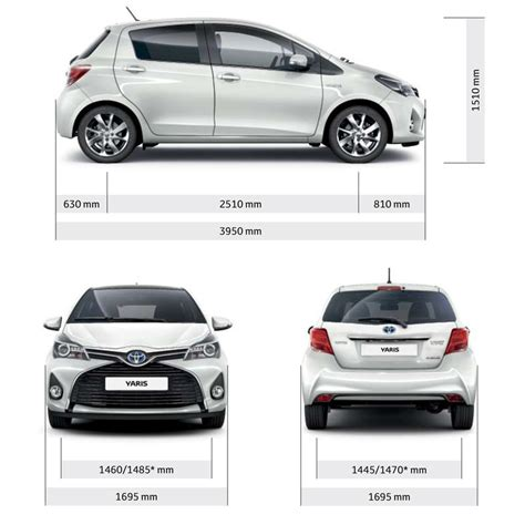 toyota dimensions height of toyota 28 images 2013 toyota prius