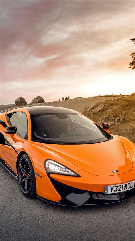 supercar iphone 5 wallpaper mclaren 570s orange supercar iphone x 8 7 6 5 4 3gs