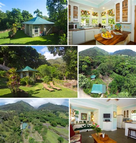 maui bed and breakfast maui vacation rentals