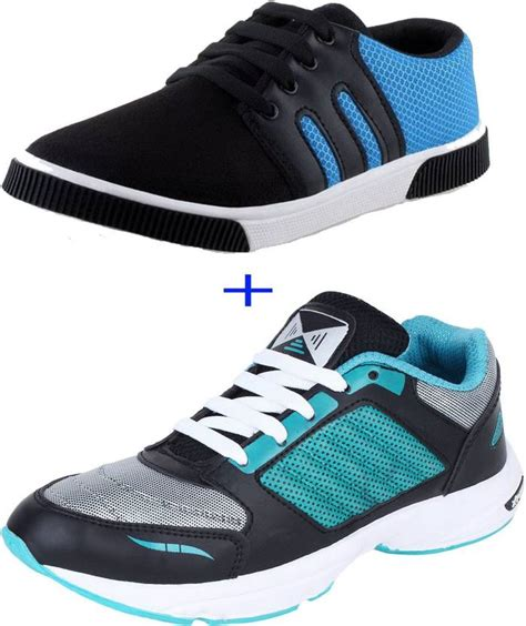 flipkart sports shoes combo offer style guru fashion