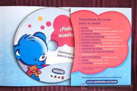 canciones de cuna para tu beb 233 nestl 233 mozart comprar