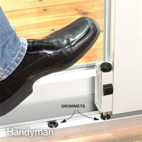 Sliding Glass Door Safety 144 Best Images About Doors Windows On