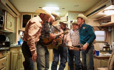 cowboy christmas longform sicom