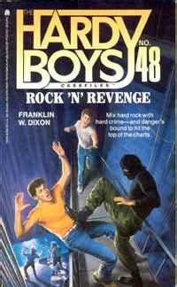 season of retribution rock hollow series books rock n the hardy boys casefiles 48