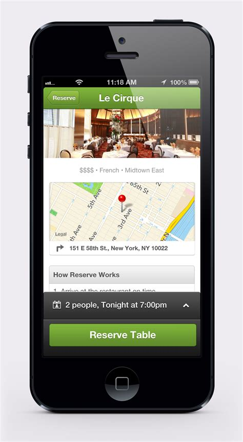 groupon mobil groupon adds reserve service to its mobile app the drum