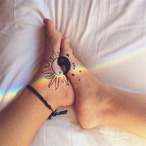 matching sun and moon tattoos 77 sun and moon ideas for ink everywhere