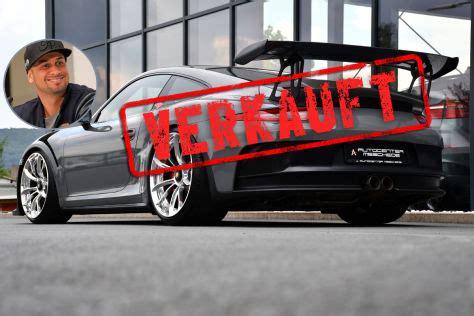 Autobild Verkauf by Jp Performance Porsche 911 Turbo Ist Verkauft Autobild De
