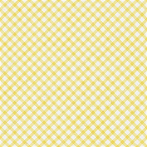 pale yellow pattern fabric pale yellow gingham pattern repeat background stock