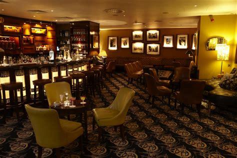 china tang bar   dorchester mayfair london bar