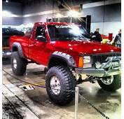 Jeep Comanche  Its A Thing Pinterest
