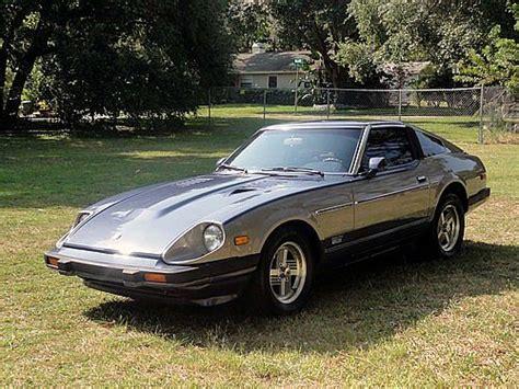 1983 datsun 280zx turbo 1983 datsun 280zx turbo for sale iowa