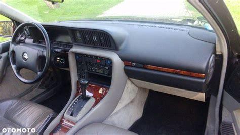 opel senator b interior opel senator b 1991 sprzedany giełda klasyk 243 w