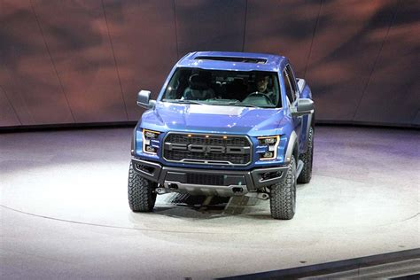 Ford Raptor And Mustang Giveaway - image gallery mustang raptor