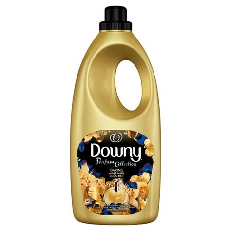 Downy Parfum by Downy Parfum Daring 1 8lx4 Bottle