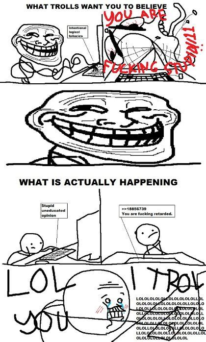 Trolls And Memes - troll meme funny troll pics best meme generators freemake