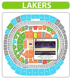 staples center seating chart viewer awesome home