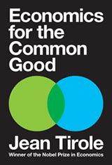 tirole j rendall s economics for the common good ebook and hardcover