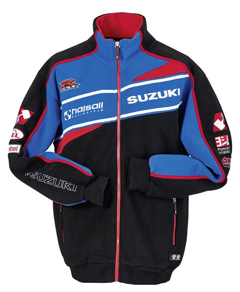 Pro 129 Folding Softjacket suzuki bennetts bsb 2015 mens clothing fold away