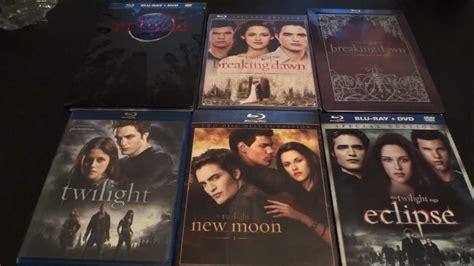 Dvd Maxell Free Twillight Series twilight saga dvd collection bestbuy target exclusive