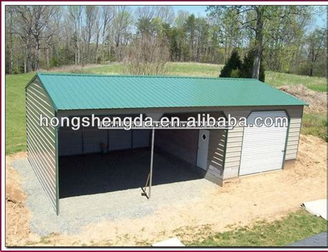 Affordable Carports And Garages by High Resolution Cheap Metal Garages 7 Cheap Metal
