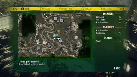 Detox Gun Mod Dead Island by Steam Community Guide Findable Blueprints Locations