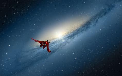 superman wallpaper for mac mountain lion galaxy superman by xionice on deviantart