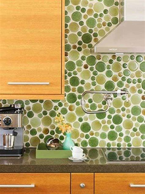 unique backsplash tile top 30 creative and unique kitchen backsplash ideas