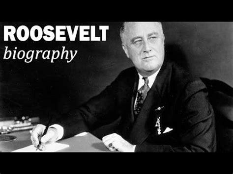biography franklin d roosevelt biography movies franklin delano roosevelt part i