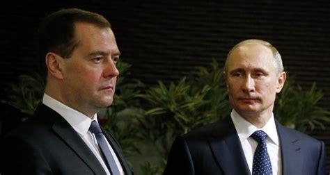 salario de presidente de rusia 191 cu 225 nto ganan putin y medv 233 dev sputnik mundo