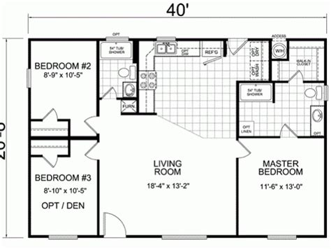 Home Design For Rectangular Plot Rectangle House Plans Porch House Plan Alternate Floor