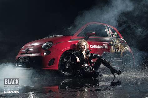 fiat pronunciation carabinieri a and shoes cars