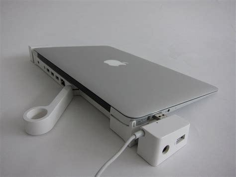 Dockingstation Air by Landingzone Station For Macbook Air Gadgetsin