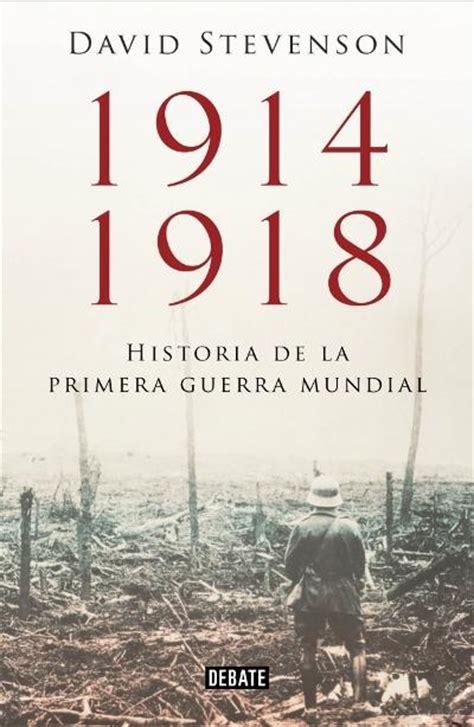 libro first facts seasons ver tema libros sobre la primera guerra mundial 161 161 193 brete libro foro sobre libros y autores