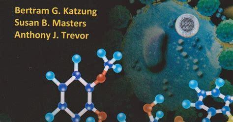 Farmakogi Dasar Dasar Klinik 1 Toko Buku Internusa Farmakologi Dasar Klinik Edisi 12