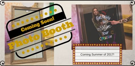 photo booth banner design photo booth banner chic party rentals