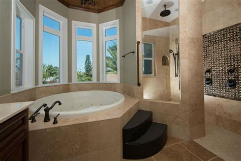 stunning master bathrooms 15 stunning master bathrooms with walk in showers page 3