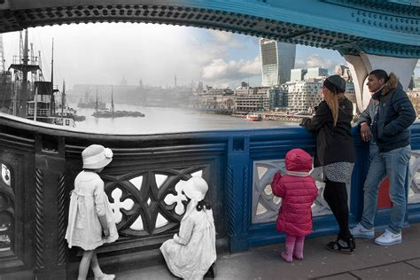 famous scenes then and now london streetmuseum app free street scenes then and now